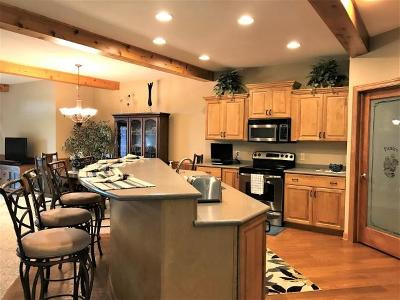 Minocqua Condo/Townhouse For Sale: 311 Park Ave E #A105