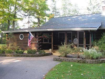 Lake WI Single Family Home For Sale: $789,900