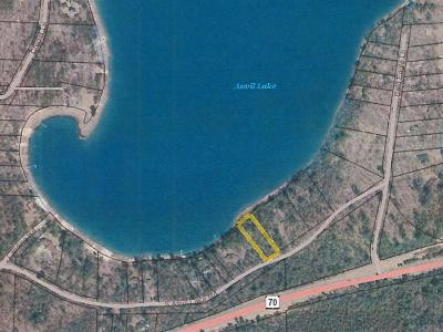 Eagle River Residential Lots & Land For Sale: Lot 12 Anvil Lake Rd S