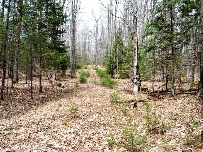 Elcho Residential Lots & Land For Sale: On Cth T