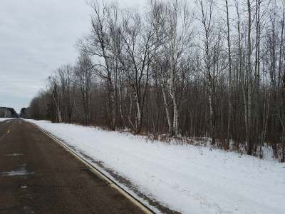 Residential Lots & Land For Sale: On Cth S