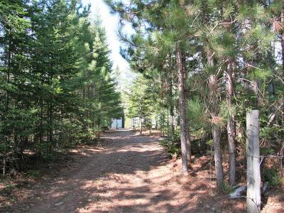 Residential Lots & Land For Sale: On Hwy 17