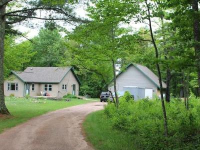 Conover Single Family Home For Sale: 3576 North Country Ln