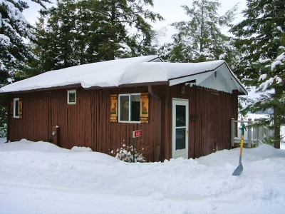 Three Lakes WI Condo/Townhouse For Sale: $136,900