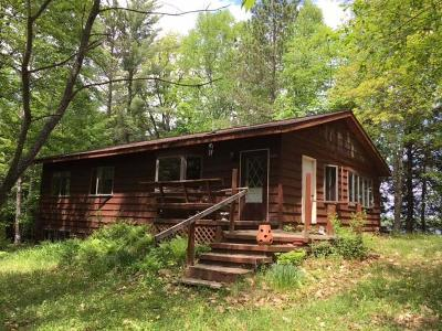 Winchester Single Family Home For Sale: 1225 Harris Lake Rd