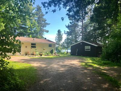 Price County Single Family Home For Sale: N16833 Buechner Rd
