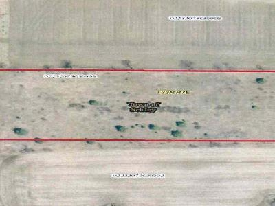 Merrill Residential Lots & Land For Sale: Lot 1 French Ridge Rd