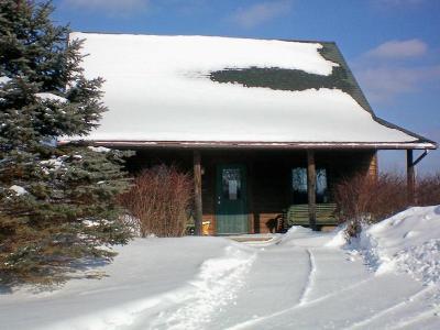 Duplex For Sale: N4579 Hwy 55