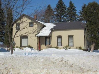 Antigo Single Family Home For Sale: 336 5th Ave