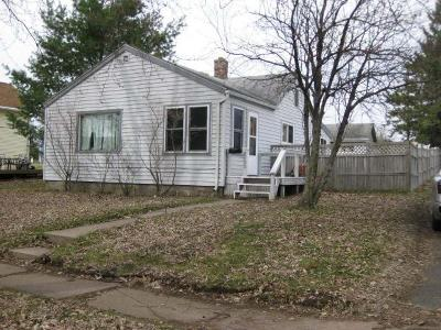 Phillips Single Family Home For Sale: 565 Argyle Ave S