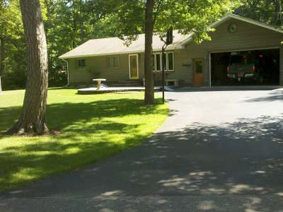 Minocqua Single Family Home Active Under Contract: 7645 Marie Ln