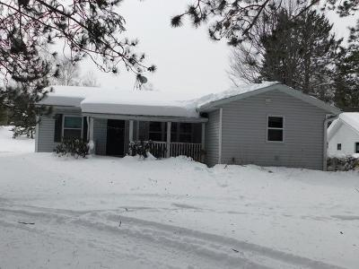 Single Family Home For Sale: 4995 Airport Ln