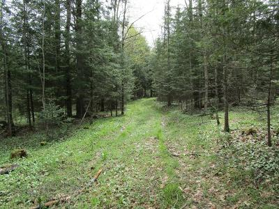 Residential Lots & Land For Sale: On Coveyville Rd #lot