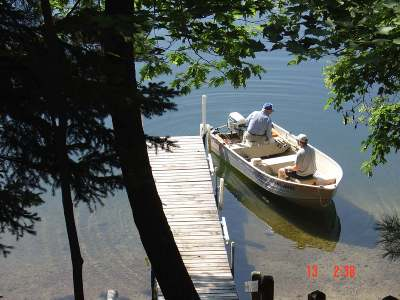 Langlade County, Forest County, Oneida County Single Family Home Active O/C: 7381 Lake Rest Rd