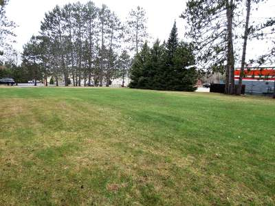 Rhinelander Residential Lots & Land For Sale: 3452 Ohlson Ln