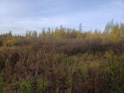 Tomahawk Residential Lots & Land For Sale: On Cth E
