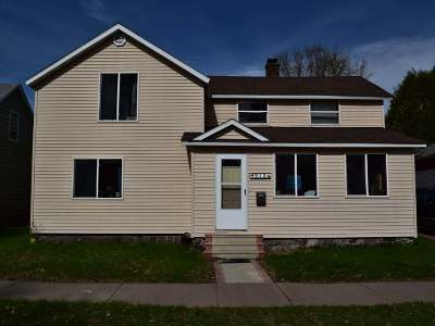 Single Family Home For Sale: 912 Margaret St