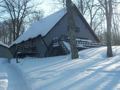 Langlade County, Forest County, Oneida County Single Family Home For Sale: 7950 Alva Rd S