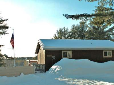 Langlade County, Forest County, Oneida County Single Family Home For Sale: 6930 Stonefield Rd