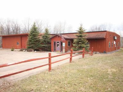 Commercial For Sale: 3611 Hwy 47