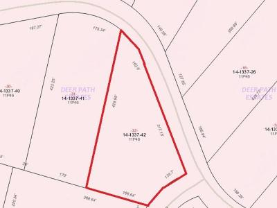 Residential Lots & Land For Sale: On Whitetail Crossing Rd #Lot 32