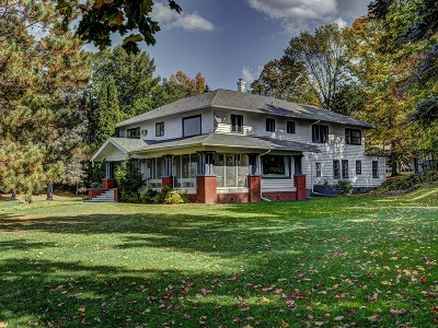 Phelps Single Family Home For Sale: 2294 Hwy 17
