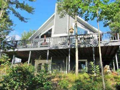 Lake Tomahawk Single Family Home For Sale: 7745 Crow Rd