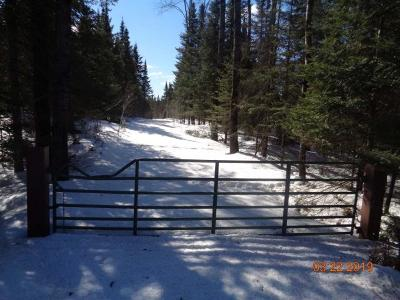 Residential Lots & Land For Sale: On Willow Dam Rd