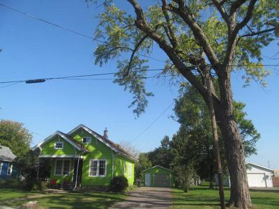 Antigo Single Family Home For Sale: 116 6th Ave