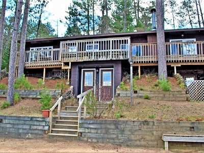 Forest County, Iron Wi County, Langlade County, Lincoln County, Oneida County, Vilas County Condo/Townhouse For Sale: 1089 Elbert Rd #11