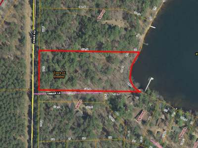 Residential Lots & Land For Sale: 2.26 Ac Essex Rd