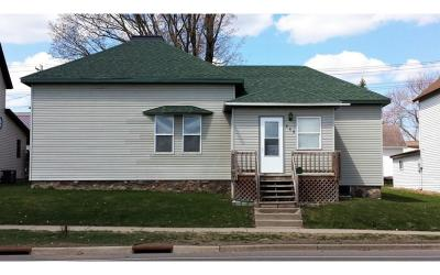 Price County Single Family Home For Sale: 249 4th Ave N