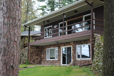 Lincoln County, Price County, Oneida County, Vilas County Single Family Home Active O/C: 4098 Lakeshore Dr