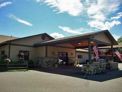 Forest County, Iron Wi County, Langlade County, Lincoln County, Oneida County, Vilas County Condo/Townhouse For Sale: 8269 Hwy 51 #2007