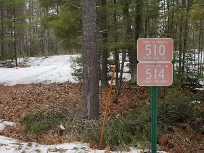 Residential Lots & Land For Sale: 514 Spring Lake Rd
