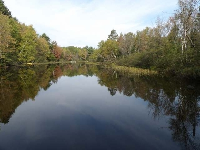 Rhinelander Residential Lots & Land For Sale: Lot 6 On Pelican Rapids Ct