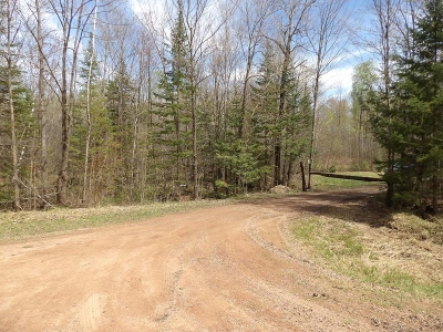 Merrill Residential Lots & Land Active O/C: 40a On Burma Rd