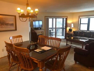 Condo/Townhouse For Sale: 8269 Hwy 51 #3019