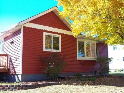Single Family Home For Sale: 1341 1st Ave