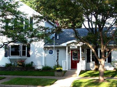 Tomahawk Single Family Home Active Under Contract: 211 3rd St S
