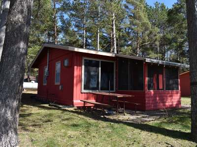 Tomahawk WI Single Family Home For Sale: $140,000