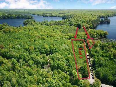 Rhinelander Residential Lots & Land For Sale: Lot 1 Ulrich Dr
