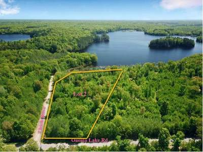 Rhinelander Residential Lots & Land For Sale: 3314 Ulrich Dr