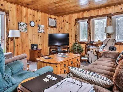 Eagle River Duplex For Sale: 637 Spruce Hollow Rd