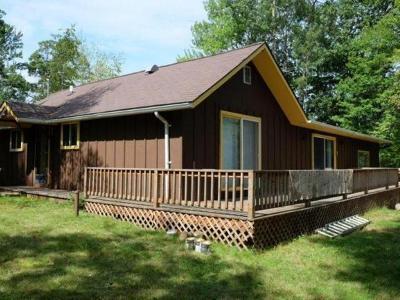 Lake Tomahawk Single Family Home For Sale: 8794 Fawn Lake Rd