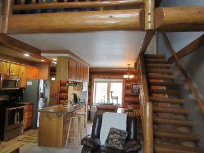 Forest County, Iron Wi County, Langlade County, Lincoln County, Oneida County, Vilas County Condo/Townhouse For Sale: 12917 Frying Pan Camp Ln #11