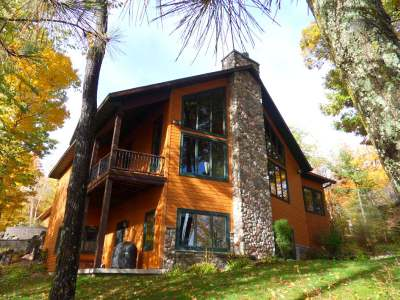 Lincoln County, Price County, Oneida County, Vilas County Single Family Home Active Under Contract: 3000 Wausau Rd