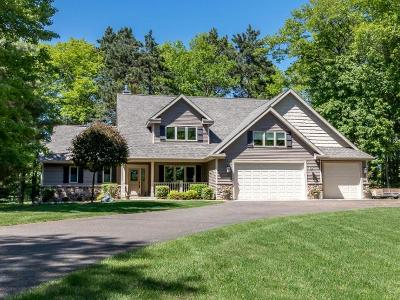 Minocqua WI Single Family Home For Sale: $689,000