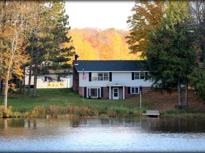 Price County Single Family Home For Sale: N15925 Schuth Ln