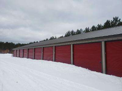 Oneida County, Lincoln County Commercial For Sale: 2120 Cth Y